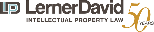 LernerDavid | INTELLECTUAL PROPERTY LAW